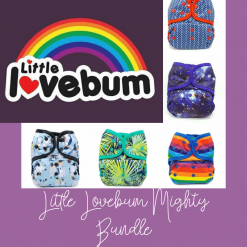 Little Lovebum Mighty Bundle
